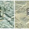 Uydudan Tespit Edildi: Çin Çok Sayıda Camiyi Yıkıyor!