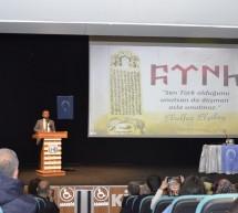 Doğu Türkistan'ı Konuştular