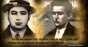 Doğu Türkistan'da Ceditçilik Hareketi ve Bu Hareketin Önemli Temsilcileri