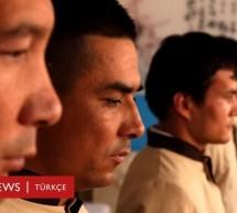 BBC, Çin'de Müslüman Uygur Türklerinin tutulduğu 'eğitim kamplarına' girdi