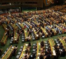Çin: Uygur politikasını destekleyen ülkelerin sayısı 50'ye çıktı