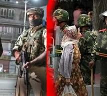 "Çin'den Hindistan'a ""Keşmir"" Tepkisi"