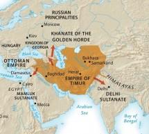 Timurlu Döneminde Orta Asya Ve Çin İlişkileri