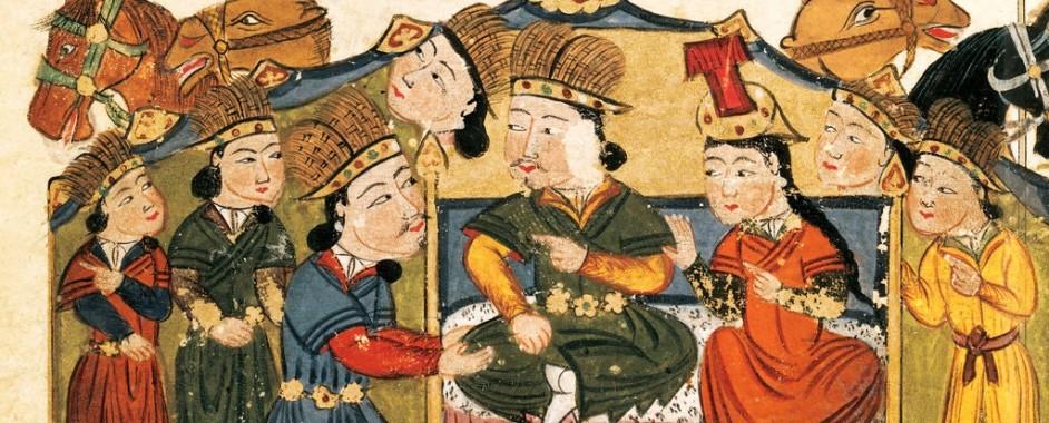 Moğol Tarihine İlişkin Latince Kaynaklarda Uygurlar