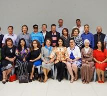 Uygur Akademisi Avustralya Şubesi Sidney'de Kuruldu
