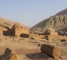 Uygur Türklerinde Mezarcılık Kültürü