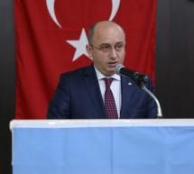 Doğu Türkistan'da ikinci Endülüs vakası yaşanıyor