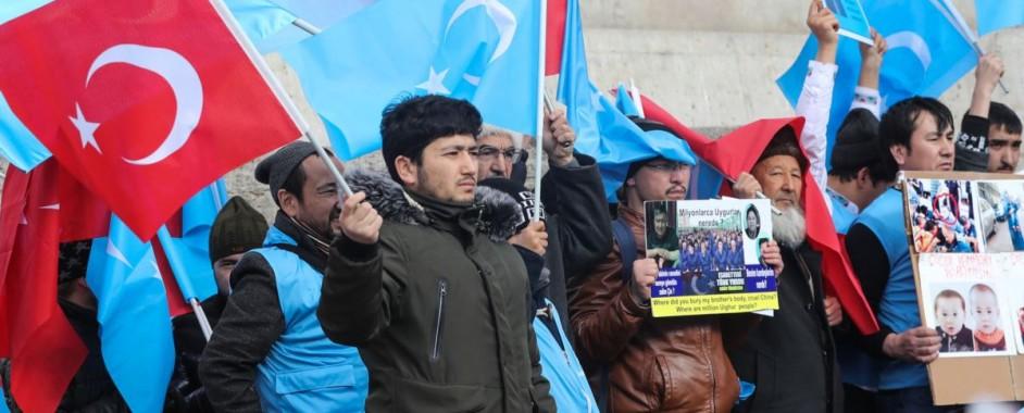 Türkiye'de Uygur Toplumu: Tarihî Serüveni, Sorunları ve Talepleri
