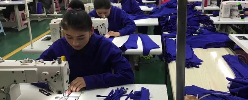 Virüsü dünyaya yayan Çin, Uygurlara işkenceye devam ediyor