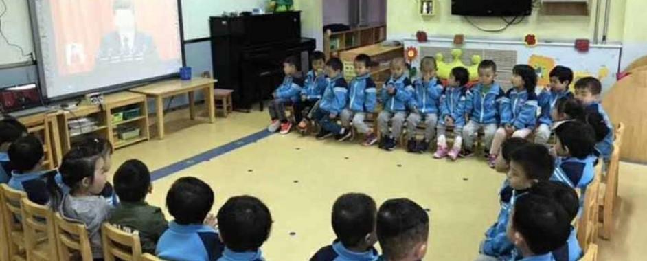 Yürek dayanmaz! Uygur Türkleri'ne Çin zulmünün belgesi görüntüler