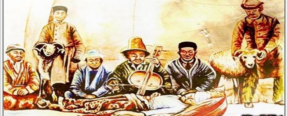 Türk Kültür Dünyasında Uygur Askerî Müziği