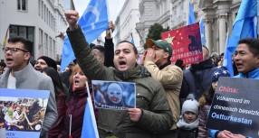 Yeni Dünya Sistemi İnşasında Uygur Faktörü