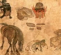 Türk Orta Asyasında Budizm