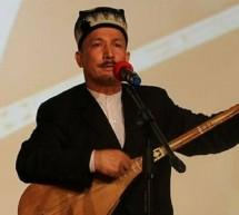 Kâşgar'In ünlü ozanı Abdurehim Heyit ve sanatı