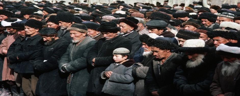 Uygur Türklerinin Dinî Kültürü Ve İslâm Medeniyeti'ne Katkıları