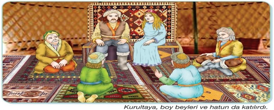 Eski Uygur Hukuk Belgelerinde Geçen Onluk Yüzlük Sözcükleri Üzerine