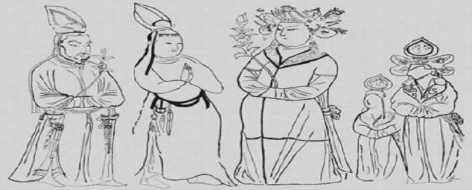 Eski Uygur Türkçesi Budist metinlerinde kadın anlayışı ve etkileri