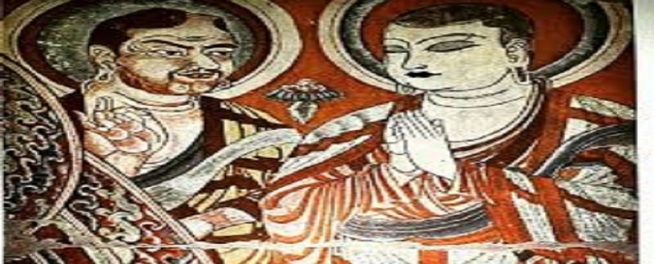 Budist Uygur metinlerinde 'Teŋri' sözü