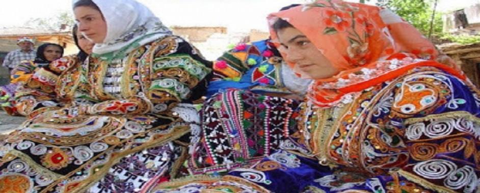 Çin Türkmenleri