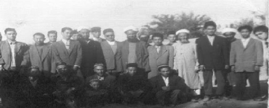 Dil ölümü bağlamında Kayseri'de yaşayan Uygur türk toplumu