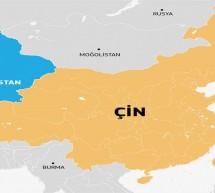 """""""Hsi-Yü"""" olarak Çin Türkistani'nin tarihî sinirlanmasi ve tarihî önemi"""