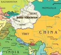 İnsani güvenlik kavramı çerçevesinde Çin'in Doğu Türkistan'a yönelik politikaları