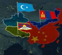 Çin halk cumhuriyeti merkezli Tayvan, Tibet ve Doğu Türkistan sorununun Amerika-Çin ilişkilerine yansıması