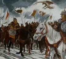 Çin ve Kırgızistan arasındaki bir kültürel unsur olarak Manas destanı