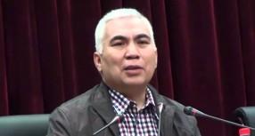 """Tutuklu Uygur Şairi Abduqadir Jalalidin'in """"Dönüşüm Yok"""" Şiiri Hakkında"""