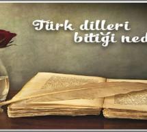 Eski Türk resmi yazışma geleneğine dair: Timürlü hükümdarı Ebü Sa'id Küregen'e ait Uygur harfli 1468 tarihli bir bitik