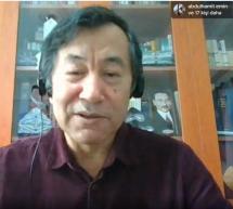 """Uygur gençlerine """"Ulusal Fikir ve Milli Mücadele Yolları"""" konulu eğitim kursu açıldı"""