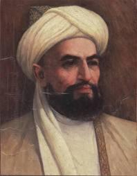 Ali Şir Nevai