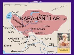 Karahanlılar Devleti