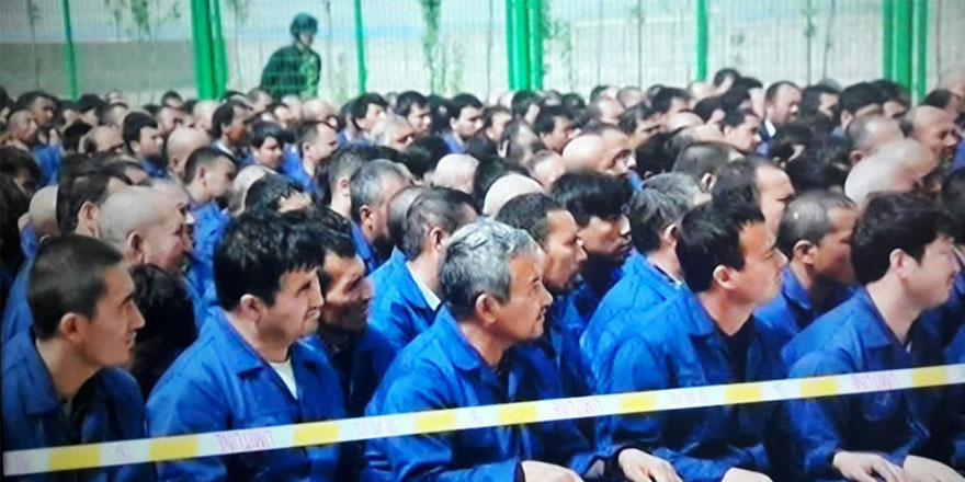 Çin'in Doğu Türkistan'da Toplama Kamp Sistemi Uygulamasının Amacı – Uygur  Akademisi