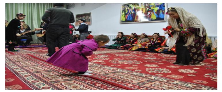 """Uygur """"Kök Meşrebi"""" üzerine bir değerlendirme – Uygur Akademisi"""